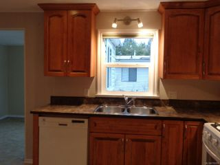 Photo 4: 1735 WILLIS ROAD in CAMPBELL RIVER: CR Campbell River West Manufactured Home for sale (Campbell River)  : MLS®# 776257