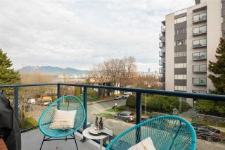 Photo 18: 301 1725 BALSAM Street in Vancouver: Kitsilano Condo for sale (Vancouver West)  : MLS®# R2530301
