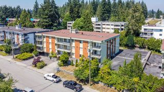 """Photo 2: 1055 HOWIE Avenue in Coquitlam: Central Coquitlam Multi-Family Commercial for sale in """"YEMINI APARTMENT"""" : MLS®# C8040137"""