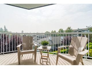 """Photo 18: 204 5375 205 Street in Langley: Langley City Condo for sale in """"Glenmont Park"""" : MLS®# R2500306"""