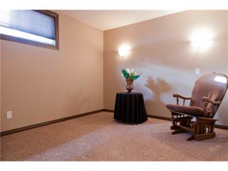 Photo 29: 48 COUGARSTONE Court SW in Calgary: Cougar Ridge House for sale : MLS®# C4045394