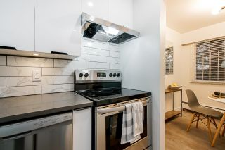 """Photo 15: 106 327 NINTH Street in New Westminster: Uptown NW Condo for sale in """"Kennedy Manor"""" : MLS®# R2621900"""