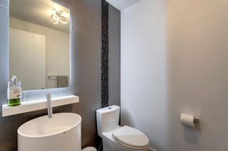 Photo 27: 441 22 Avenue NE in Calgary: Winston Heights/Mountview Semi Detached for sale : MLS®# A1106581