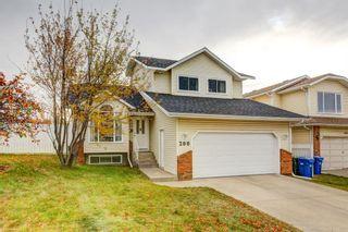 Photo 3: 200 Hawkwood Drive NW in Calgary: Hawkwood Detached for sale : MLS®# A1151408