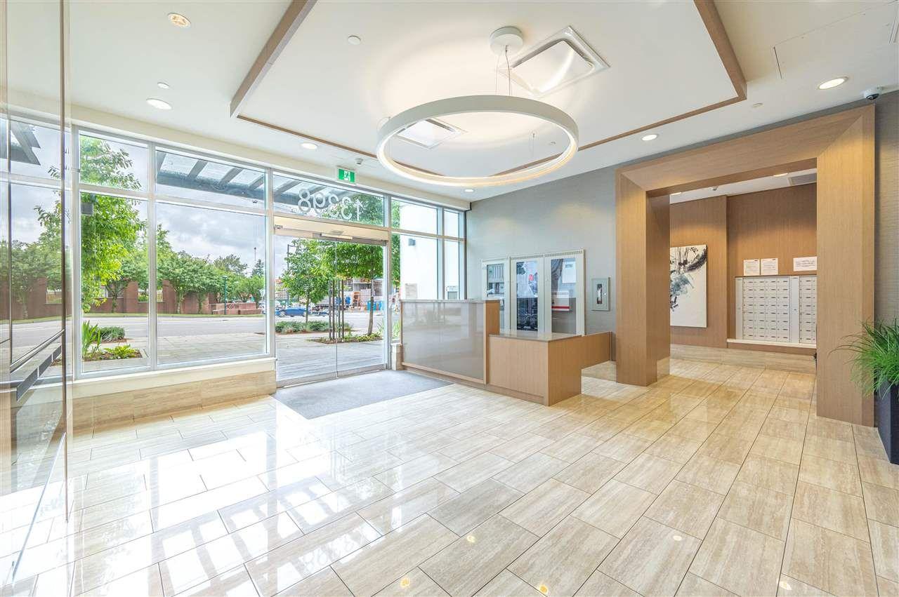 Main Photo: 502 13398 104 Avenue in Surrey: Whalley Condo for sale (North Surrey)  : MLS®# R2593082