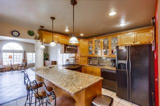 Photo 13: ENCANTO House for sale : 5 bedrooms : 184 Latimer St in San Diego