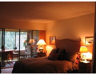 "Photo 5: # 303 2298 MCBAIN AV in Vancouver: Quilchena Condo  in ""ARBUTUS VILLAGE"" (Vancouver West)"
