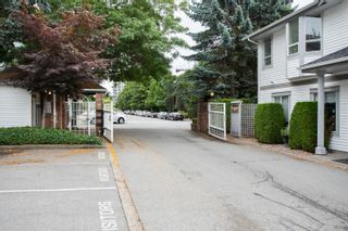 """Photo 28: 107 13895 102 Avenue in Surrey: Whalley Townhouse for sale in """"WHYDHAM ESTATES"""" (North Surrey)  : MLS®# R2610519"""