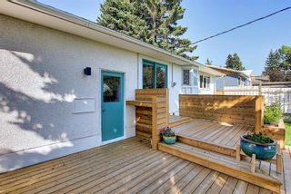 Photo 35: 5612 Ladbrooke Drive SW in Calgary: Lakeview Detached for sale : MLS®# A1128442