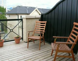 """Photo 5: 2947 LAUREL ST in Vancouver: Fairview VW Townhouse for sale in """"BROWNSTONE"""" (Vancouver West)  : MLS®# V579130"""