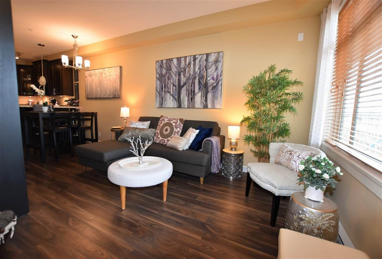 """Photo 18: Photos: 503 8157 207 Street in Langley: Willoughby Heights Condo for sale in """"York Creek Parkside II (Building B)"""" : MLS®# R2559343"""