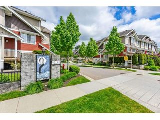"""Photo 2: 71 19455 65 Avenue in Surrey: Clayton Townhouse for sale in """"Two Blue"""" (Cloverdale)  : MLS®# R2565082"""