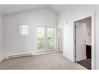 Photo 9: 5655 Chaffey Av in Burnaby South: Central Park BS Townhouse for sale : MLS®# V1063980