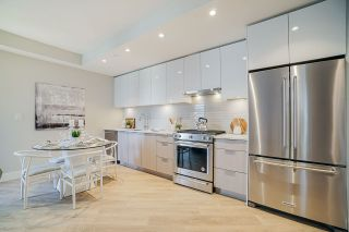Photo 13: 513 8508 RIVERGRASS Drive in Vancouver: South Marine Condo for sale (Vancouver East)  : MLS®# R2488817