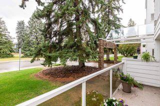 Photo 35: 113 7327 118 Street in Edmonton: Zone 15 Condo for sale : MLS®# E4260423