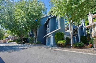 """Photo 36: 3 9000 ASH GROVE Crescent in Burnaby: Forest Hills BN Townhouse for sale in """"Ashbrook Place"""" (Burnaby North)  : MLS®# R2615088"""