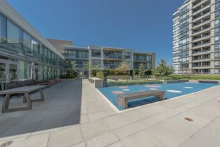 """Photo 21: 1801 9099 COOK Road in Richmond: McLennan North Condo for sale in """"Monet by Concord Pacific"""" : MLS®# R2620159"""