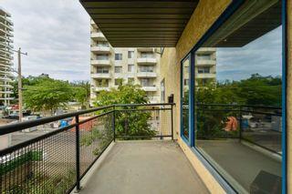 Photo 32: 203 11415 100 Avenue in Edmonton: Zone 12 Condo for sale : MLS®# E4259903