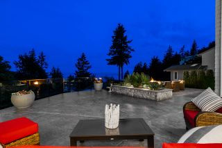 Photo 38: 5844 FALCON Road in West Vancouver: Eagleridge House for sale : MLS®# R2535893