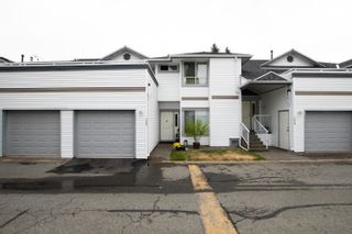 """Photo 27: 107 13895 102 Avenue in Surrey: Whalley Townhouse for sale in """"WHYDHAM ESTATES"""" (North Surrey)  : MLS®# R2610519"""