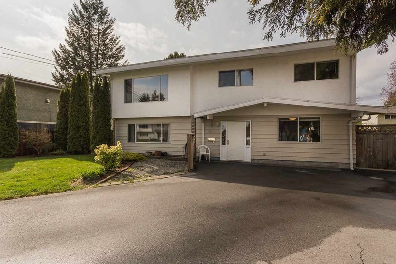 FEATURED LISTING: 3765 INVERNESS Street Port Coquitlam