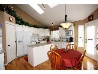 Photo 5: 37 CANOE Circle SW: Airdrie Residential Detached Single Family for sale : MLS®# C3561541