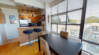 Photo 6: 513 2268 REDBUD Lane in Vancouver: Kitsilano Condo for sale (Vancouver West)  : MLS®# R2618161