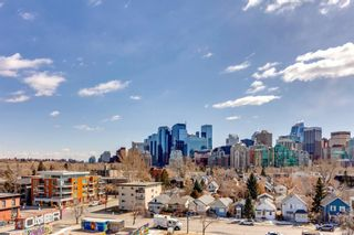 Photo 33: 707 327 9A Street NW in Calgary: Sunnyside Apartment for sale : MLS®# A1138359