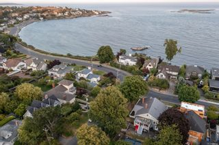 Photo 40: 396 King George Terr in Oak Bay: OB Gonzales House for sale : MLS®# 886520