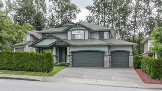 "Photo 1: 24606 MCCLURE Drive in Maple Ridge: Albion House for sale in ""UPLANDS AT MAPLE CREST"" : MLS®# R2092620"