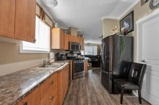 Photo 13: 169 1160 Shellbourne Blvd in : CR Campbell River Central Manufactured Home for sale (Campbell River)  : MLS®# 882940