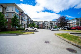 Photo 1: 116 46289 YALE Road in Chilliwack: Chilliwack E Young-Yale Condo for sale : MLS®# R2591154