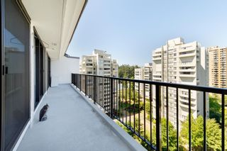 Photo 24: 1401 4165 MAYWOOD Street in Burnaby: Metrotown Condo for sale (Burnaby South)  : MLS®# R2606589