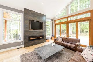 Photo 6: 1029 UPLANDS DRIVE: Anmore House for sale (Port Moody)  : MLS®# R2259243