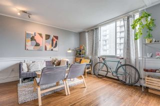 """Photo 6: 804 1250 BURNABY Street in Vancouver: West End VW Condo for sale in """"THE HORIZON"""" (Vancouver West)  : MLS®# R2547127"""