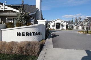 """Photo 20: 55 22057 49 Avenue in Langley: Murrayville Townhouse for sale in """"Heritage"""" : MLS®# R2242045"""