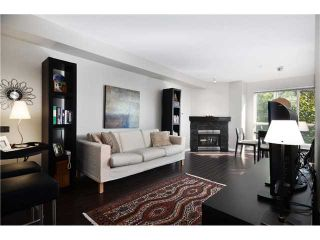 Photo 4: # 306 8495 JELLICOE ST in Vancouver: Fraserview VE Condo for sale (Vancouver East)  : MLS®# V1026912