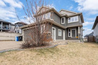 Main Photo: 247 Killdeer Way: Fort McMurray Detached for sale : MLS®# A1128165