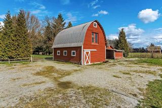 Photo 14: 17382 FORD ROAD DETOUR in Pitt Meadows: West Meadows House for sale : MLS®# R2441419
