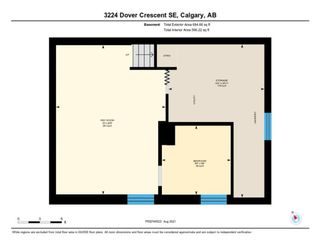 Photo 31: 3224 Dover Crescent SE in Calgary: Dover Semi Detached for sale : MLS®# A1138745