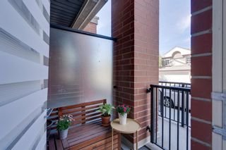 Photo 11: 104 305 18 Avenue SW in Calgary: Mission Apartment for sale : MLS®# A1116224