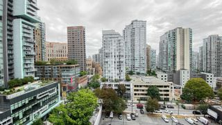 """Photo 19: 1007 822 SEYMOUR Street in Vancouver: Downtown VW Condo for sale in """"L'ARIA"""" (Vancouver West)  : MLS®# R2615782"""