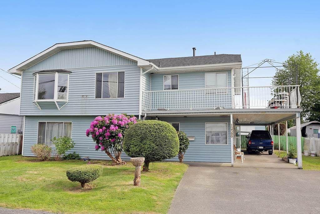 Main Photo: 12590 113B Avenue in Surrey: Bridgeview House for sale (North Surrey)  : MLS®# R2069784