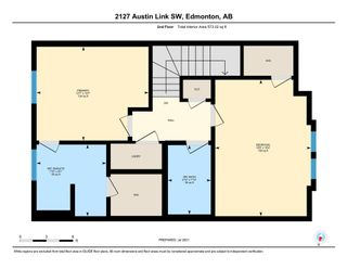 Photo 41: 2127 AUSTIN Link in Edmonton: Zone 56 Attached Home for sale : MLS®# E4255544