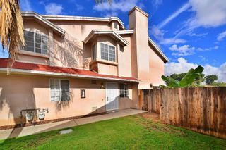 Photo 3: EL CAJON Townhouse for sale : 3 bedrooms : 572 HART DRIVE