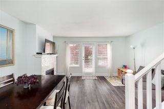 "Photo 7: 14 205 LEBLEU Street in Coquitlam: Maillardville Condo for sale in ""PLACE LEBLEU"" : MLS®# R2373558"