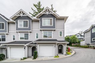 """Main Photo: 1 15717 MOUNTAIN VIEW Drive in Surrey: Grandview Surrey Townhouse for sale in """"Olivia"""" (South Surrey White Rock)  : MLS®# R2610838"""