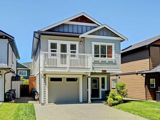 Photo 3: 3362 Hazelwood Rd in Langford: La Happy Valley House for sale : MLS®# 798832