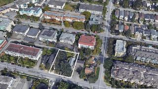 """Photo 3: 2035 SUFFOLK Avenue in Port Coquitlam: Glenwood PQ Land for sale in """"GLENWOOD"""" : MLS®# R2440197"""