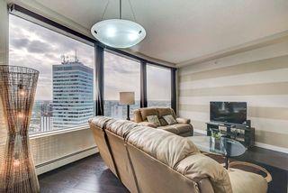 Photo 9: 2702 10136 104 Street in Edmonton: Zone 12 Condo for sale : MLS®# E4256502